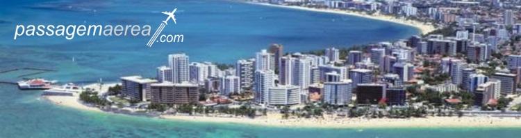 Maceió - Lindas Praias a um preço promocional