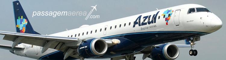 Azul - A maior companhia aérea de voos regionais