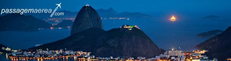 Rio e Janeiro - A cidade maravilhosa com os melhores preços.