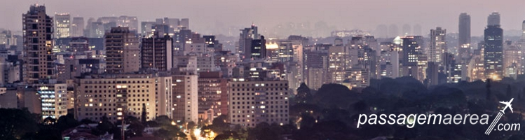 São Paulo - Vida noturna - Cultura - Lazer